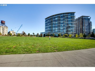 949 NW Overton St UNIT 1602, Portland, OR 97209 - MLS#: 18073796