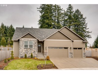 2821 NW Butterfly Ave, Salem, OR 97304 - MLS#: 18074008