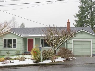3107 SW Illinois St, Portland, OR 97239 - MLS#: 18074095