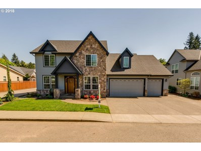 2078 N Vine St, Canby, OR 97013 - MLS#: 18074387