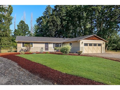 56887 Morse Rd, Warren, OR 97053 - MLS#: 18074518