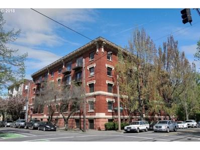 1829 NW Lovejoy St UNIT 311, Portland, OR 97209 - MLS#: 18074576