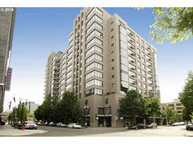 333 NW 9TH Ave UNIT 712, Portland, OR 97209 - MLS#: 18074897