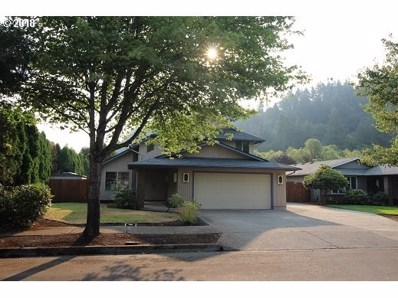 287 S 57TH Pl, Springfield, OR 97478 - MLS#: 18075040
