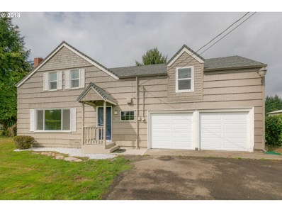 2615 48TH Ave, Longview, WA 98632 - MLS#: 18075102