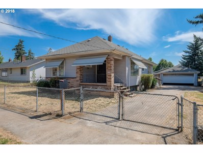 7022 SE 84TH Ave, Portland, OR 97266 - MLS#: 18075126
