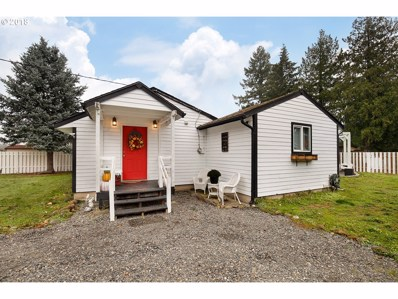 3220 SE 160TH Ave, Portland, OR 97236 - MLS#: 18075173