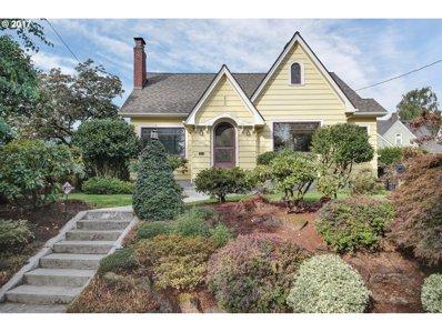 2827 NE 31ST Ave, Portland, OR 97212 - MLS#: 18075315