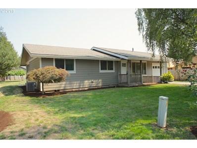895 N Pershing St, Mt. Angel, OR 97362 - MLS#: 18075333