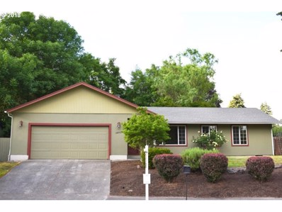 18025 NW Park View Blvd, Portland, OR 97229 - MLS#: 18075422