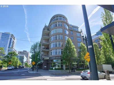 1133 NW 11TH Ave UNIT 103, Portland, OR 97209 - MLS#: 18075563
