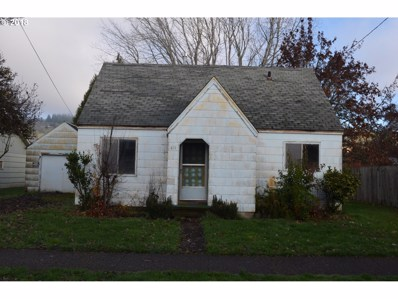 421 NE Yamhill St, Sheridan, OR 97378 - MLS#: 18075647