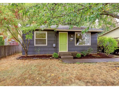 4540 SE 74TH Ave, Portland, OR 97206 - MLS#: 18075680