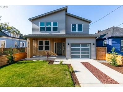 4711 SE 63RD Ave, Portland, OR 97206 - MLS#: 18076071