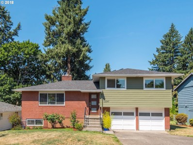 12047 SE 36TH Ave, Milwaukie, OR 97222 - MLS#: 18076075