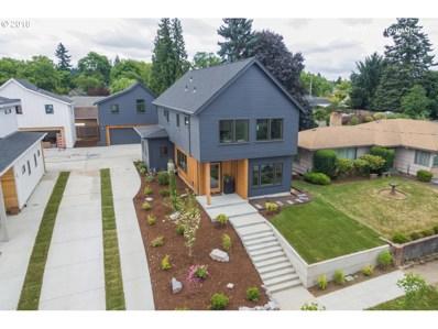 2038 NE Morgan St, Portland, OR 97211 - MLS#: 18076186
