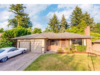 2034 SE 102ND Ave, Portland, OR 97216 - MLS#: 18076302