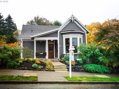 334 SE 18TH Ave, Portland, OR 97214 - MLS#: 18076372