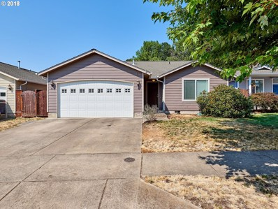 824 Trinity St, Albany, OR 97322 - MLS#: 18076407