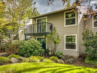 5484 SW Alger Ave UNIT G-4, Beaverton, OR 97005 - MLS#: 18076500
