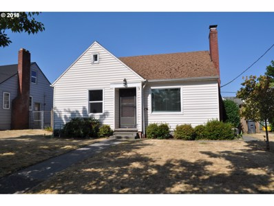 5725 NE 33RD Ave, Portland, OR 97211 - MLS#: 18076525