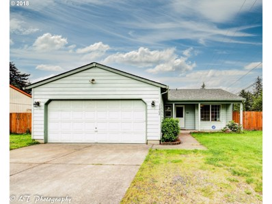 17402 SE Rajessa Ct, Portland, OR 97236 - MLS#: 18076632