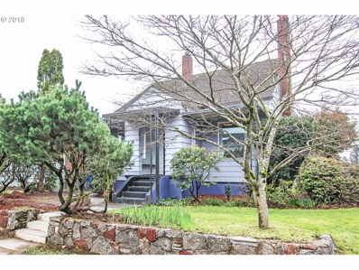 6004 SE Woodstock Blvd, Portland, OR 97206 - MLS#: 18076844