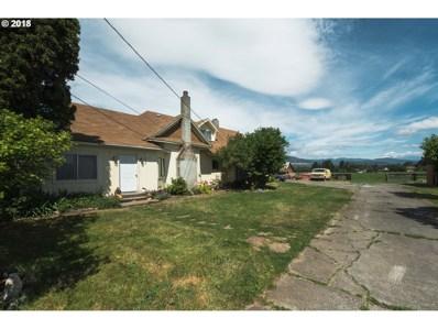 1600 Tucker Rd, Hood River, OR 97031 - MLS#: 18076939
