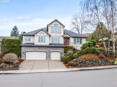 25730 Kimberly Dr, West Linn, OR 97068 - MLS#: 18076973