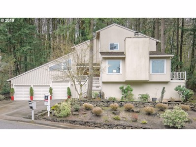2814 Vale Ct, Lake Oswego, OR 97034 - MLS#: 18077084