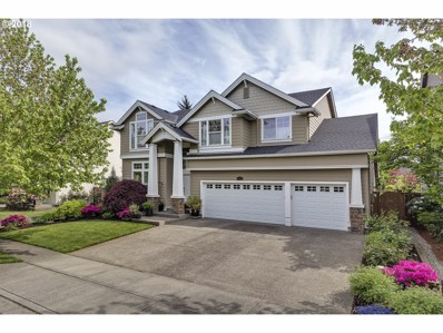 16723 SW Rogue River Ter, Beaverton, OR 97006 - MLS#: 18077500