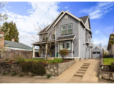 3772 SE 9TH Ave, Portland, OR 97202 - MLS#: 18077612