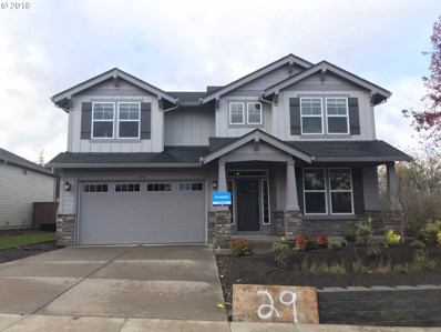 8041 SE 160TH Ave, Portland, OR 97236 - MLS#: 18077788