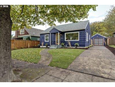 6234 NE 12TH Ave, Portland, OR 97211 - MLS#: 18077800