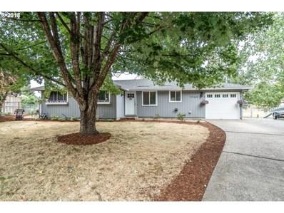 11165 S Parkland Ct, Oregon City, OR 97045 - MLS#: 18077820