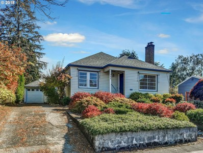 322 NE 73RD Ave, Portland, OR 97213 - MLS#: 18077888