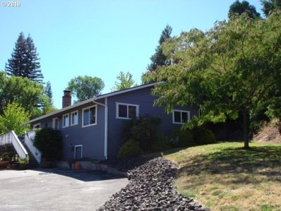 1553 NW Randall Ct, Roseburg, OR 97471 - MLS#: 18078065