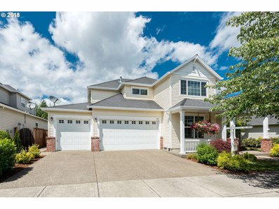 16971 NW Mesa View Ln, Beaverton, OR 97006 - MLS#: 18078103