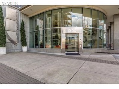 1255 NW 9TH Ave UNIT 1004, Portland, OR 97209 - MLS#: 18078188