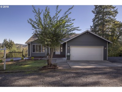 522 3RD Ave, Vernonia, OR 97064 - MLS#: 18078534