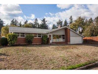 2361 SE 116TH Ave, Portland, OR 97216 - MLS#: 18078537