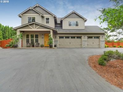 17590 SE Troge Rd, Happy Valley, OR 97089 - MLS#: 18078748