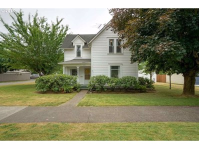 1201 Pine St, Silverton, OR 97381 - MLS#: 18078754