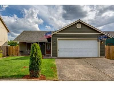 1224 Homestead Pl, Molalla, OR 97038 - MLS#: 18078757