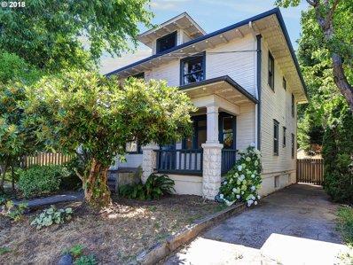 434 NE Morris St, Portland, OR 97212 - MLS#: 18078782