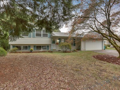 12125 SE Sequoia Ave, Milwaukie, OR 97222 - MLS#: 18078820