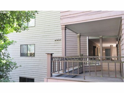 1320 SW Hall St UNIT 201, Portland, OR 97201 - MLS#: 18078824
