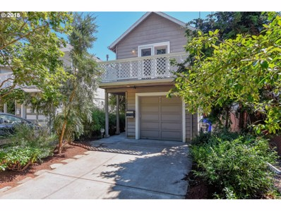 6636 SE 89TH Ave, Portland, OR 97266 - MLS#: 18079056