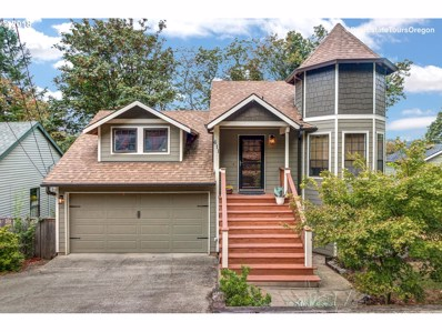 611 4TH Ave, Oregon City, OR 97045 - MLS#: 18079123
