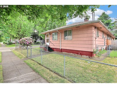 1009 N Wygant St, Portland, OR 97217 - MLS#: 18079330